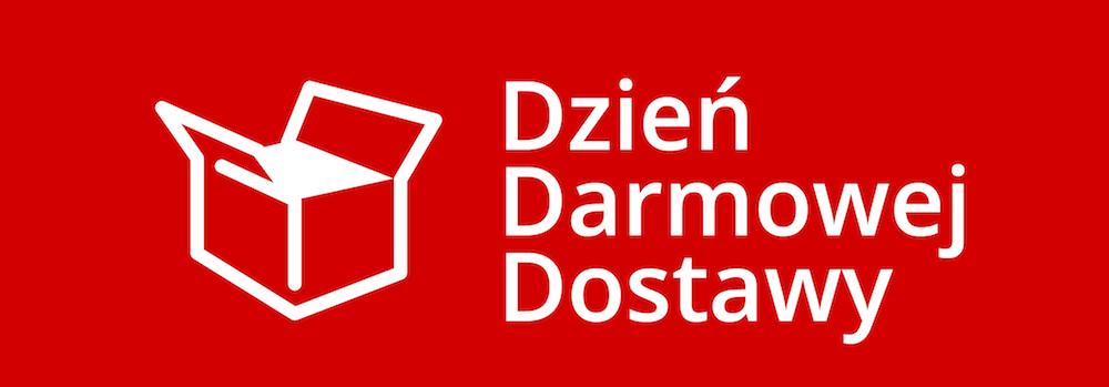 Dzień Darmowej Dostawy - logo