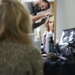 Stylizacja fryzury