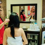 Konsultacje kosmetyczne w SPA