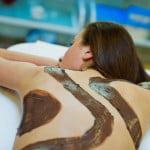 Maska czekoladowa na ciało