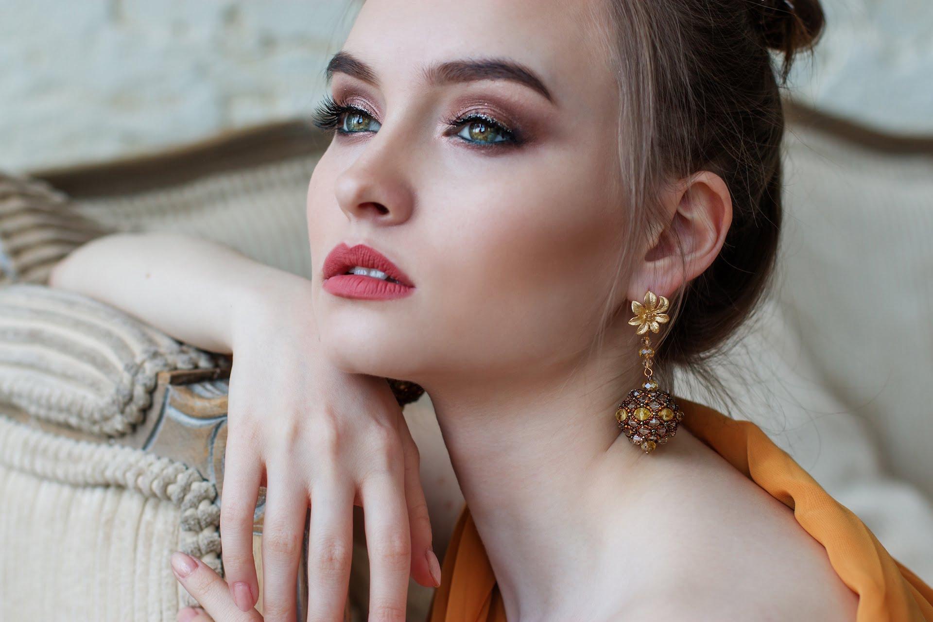 Idealny podkład pod makijaż